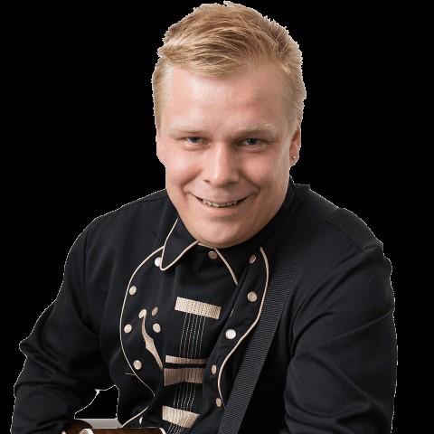 Trubaduuri juhliin etelä-suomi