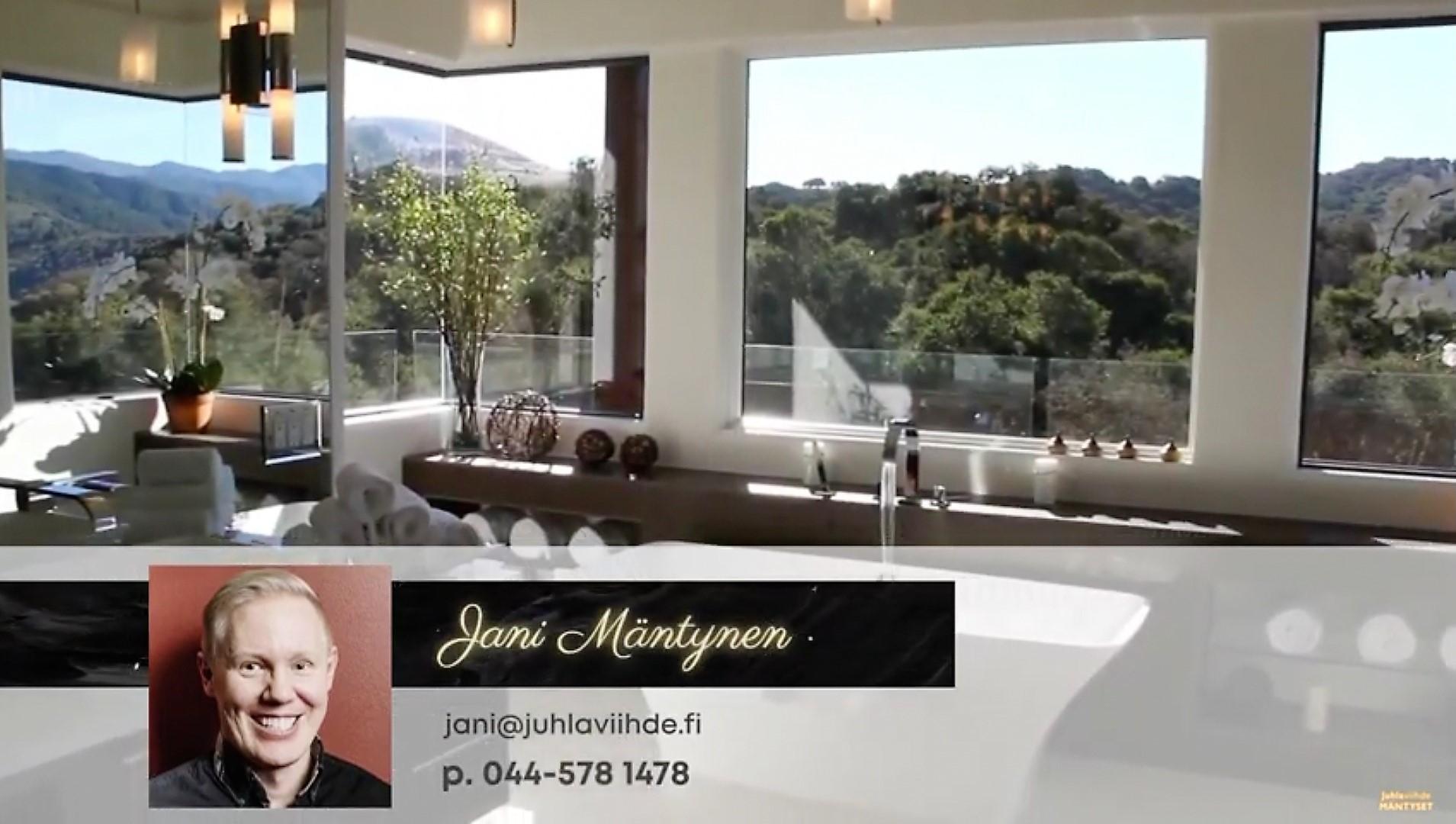 Real Estate marketing promo video.