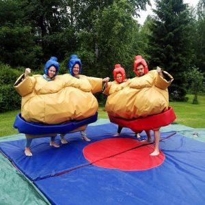 viihdepelit vuokraus Vantaa
