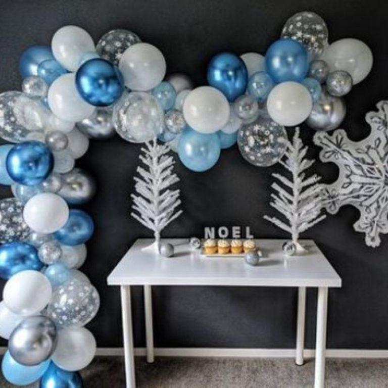 frozen juhlat