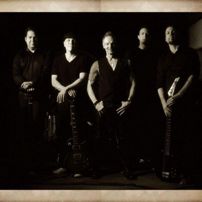 rock bändi häihin