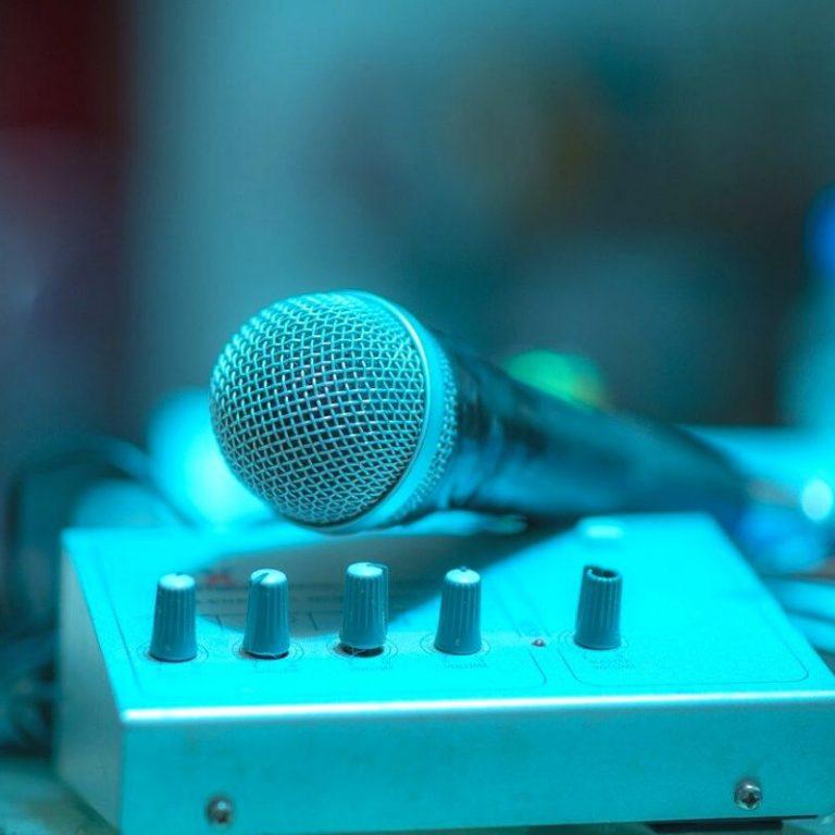 äänentoistolaitteet
