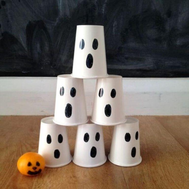 halloween leikit juhliin