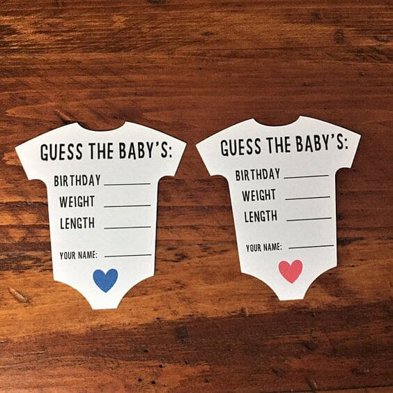 vauvakutsut babyhower juhlat