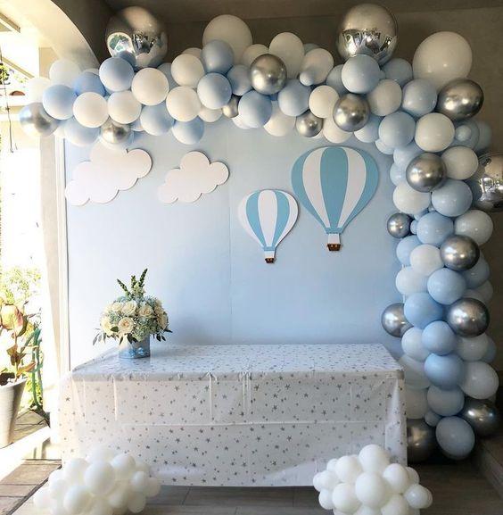 vauvakutsut-babyhower juhlat
