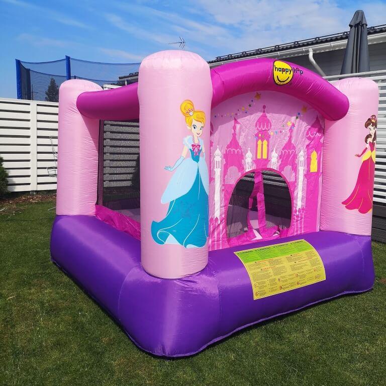 prinsessa lastenjuhliin