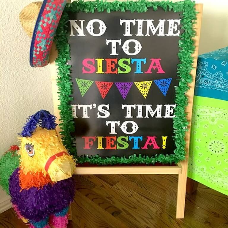 meksiko-teemajuhlat-ideat