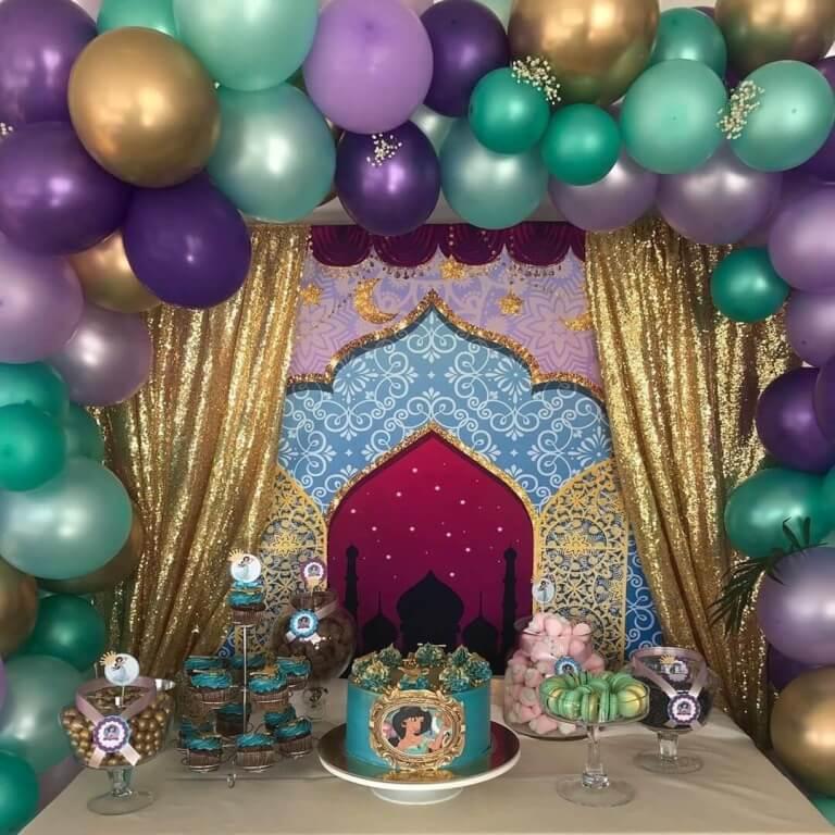 heliumpallo juhliin