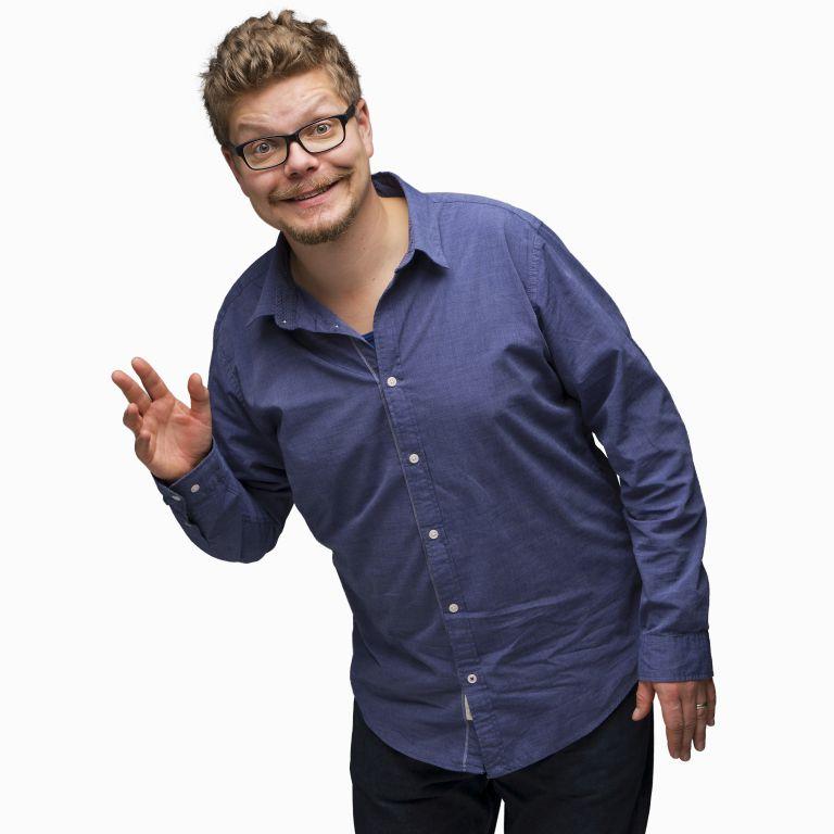 Suomalainen koomikko