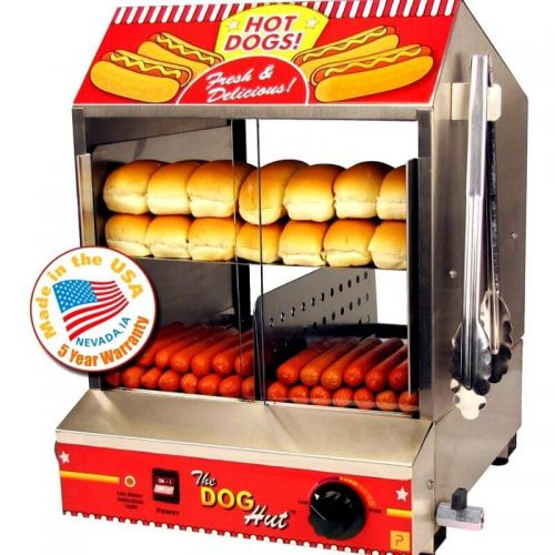 hotdog kone vuokraus